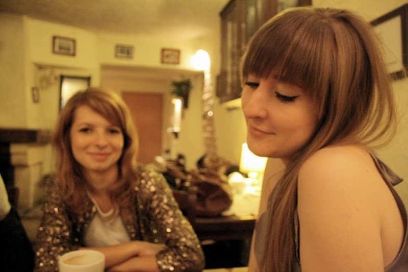 Spotkanie Lubelskich Blogerek