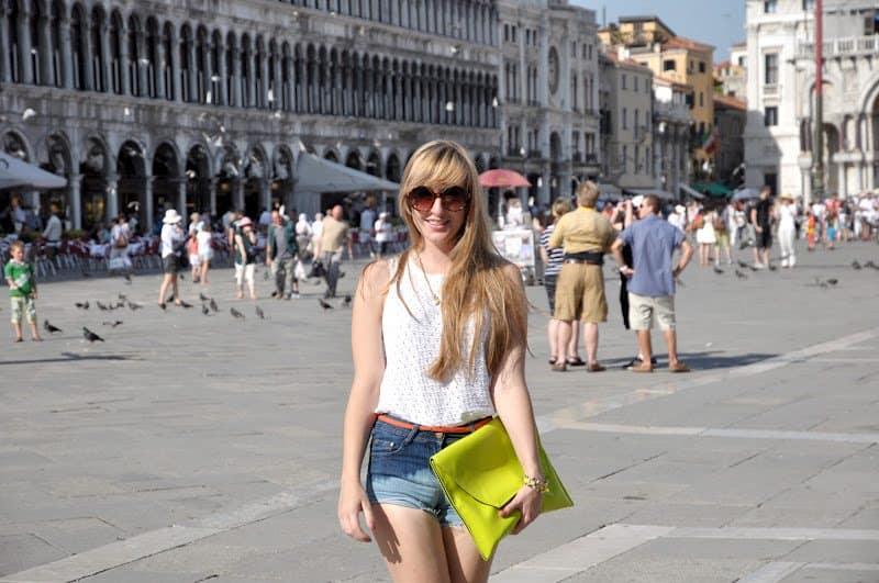 Wspomnienie Wenecji