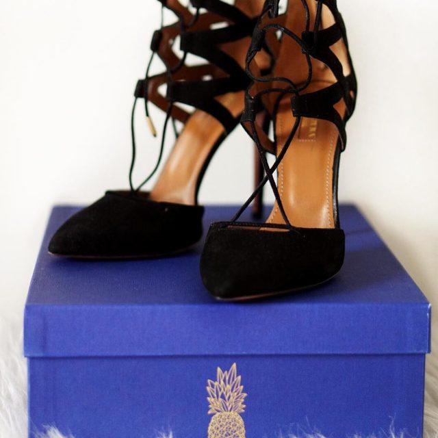 Ile kosztoway najdrosze buty w mojej szafie? Czy byo warto?hellip