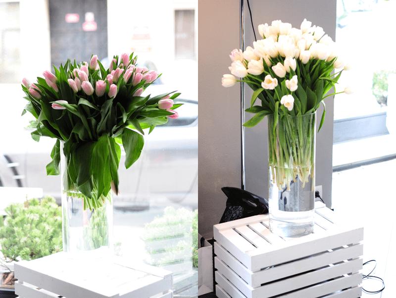 Co zrobić, żeby kwiaty szybko nie zwiędły? Kwiaty w domu