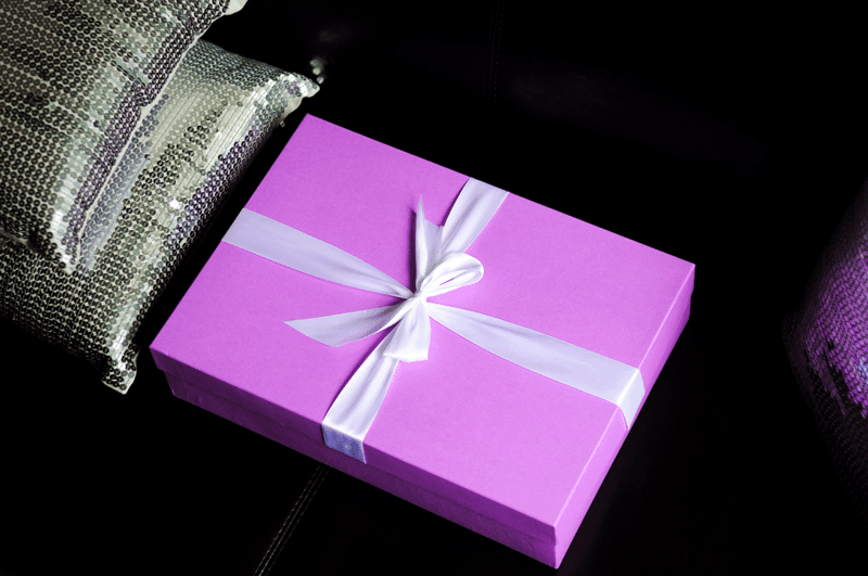 Luksja – doskonały prezent niespodzianka!