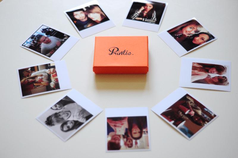 Printic – darmowa aplikacja do drukowania zdjęć ze smartphona + KONKURS