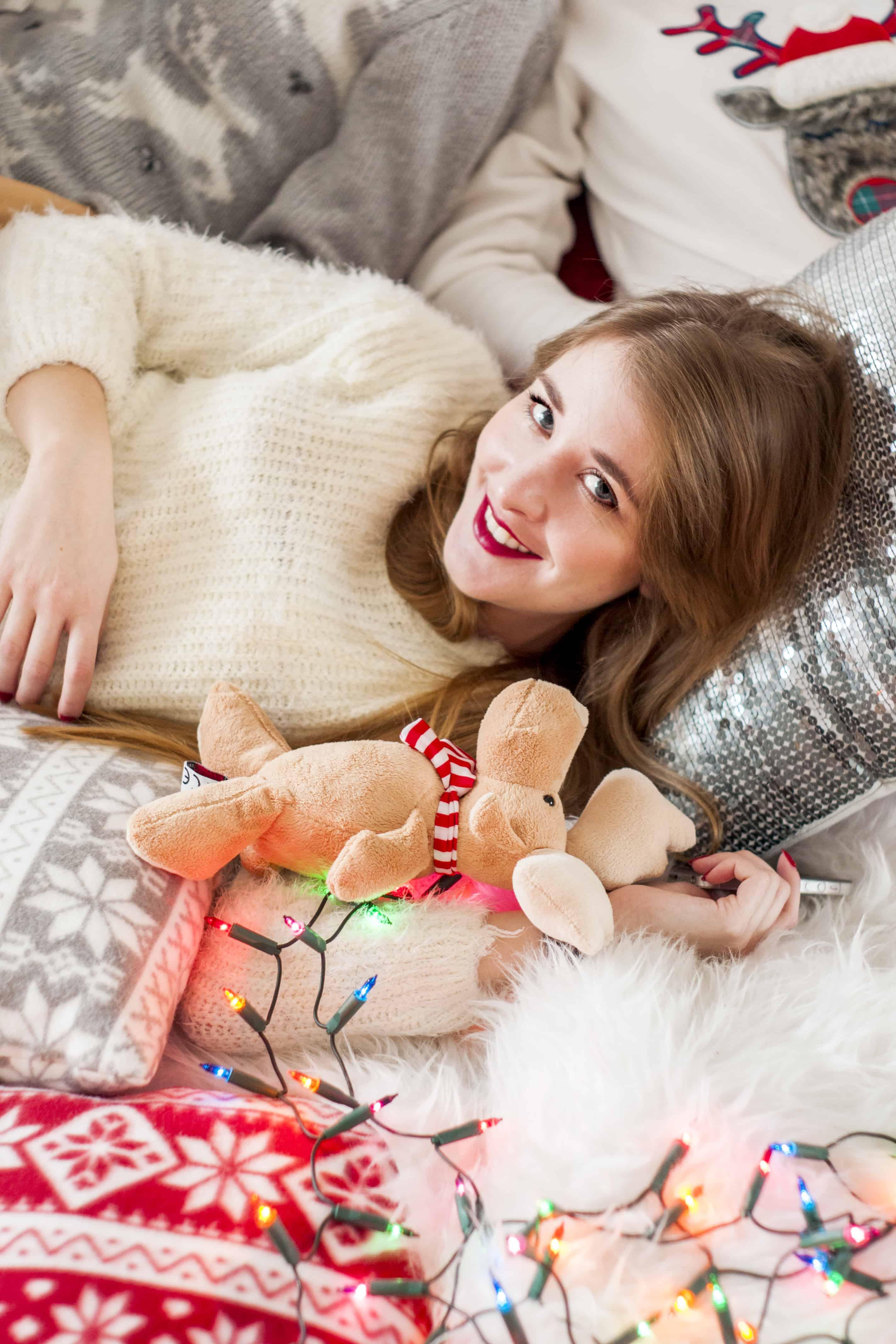 Na czym polega Magia Świąt? Świąteczne życzenia od blogerek!
