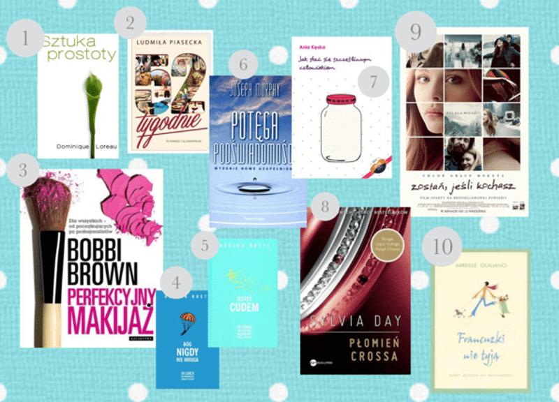 co warto przeczytać fajne książki na zimę 2015