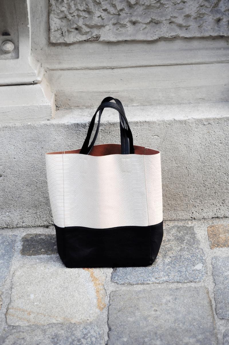 torba shopper choies duża