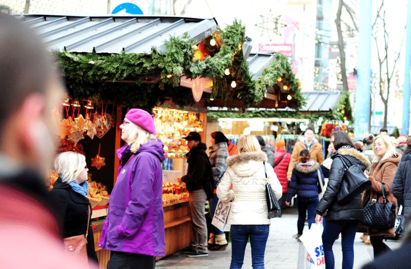 jarmarki wiedeńskie święta bożego narodzenia 2014