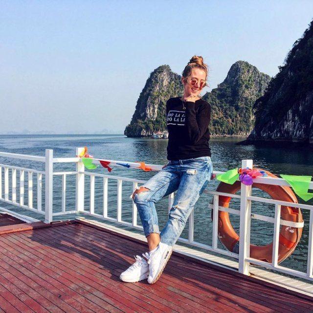 halongbay cruise vietnam