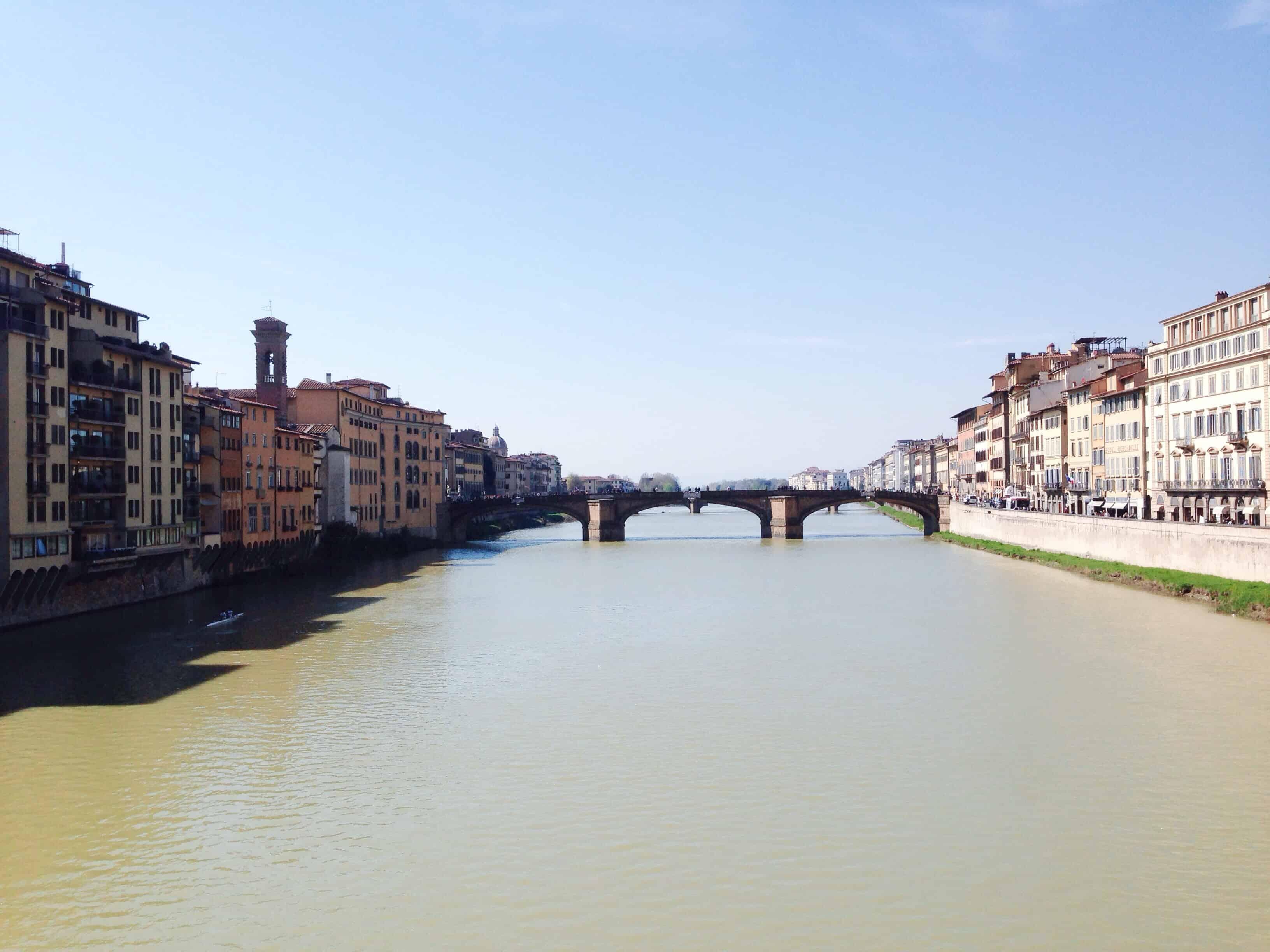 Jak zwiedzić Florencję w 8 godzin? Co zobaczyć we Florencji