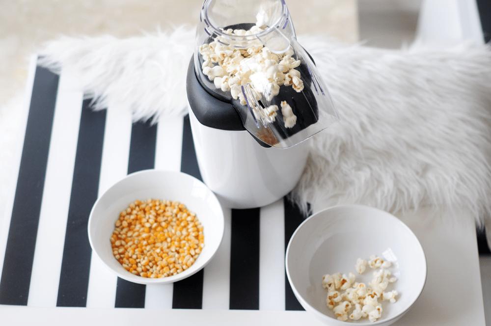 popcorn maker z biedronki recenzja opinia