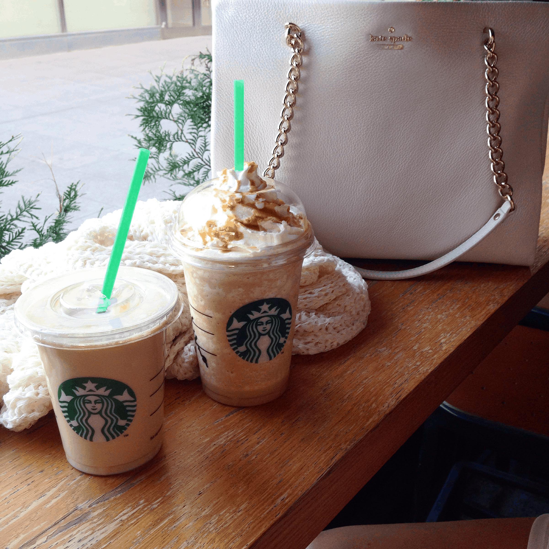 Dzień jak co dzień & Starbucks Zodiak, Modna Komoda, Dream Team i wykwintna kolacja & Darmowe Taxi w Warszawie & super kod zniżkowy na markowe torebki Shopbop