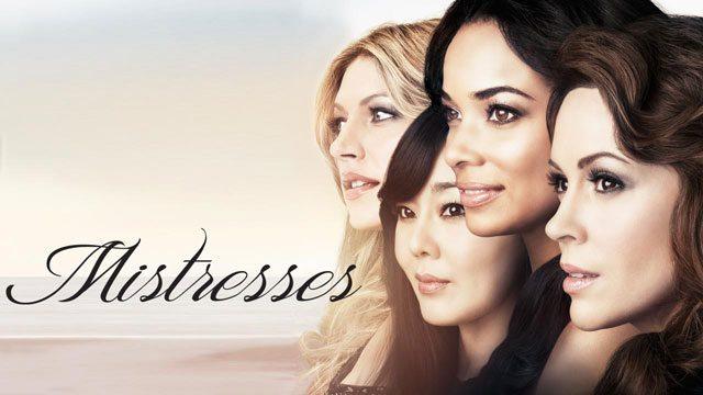 Mistresses-US