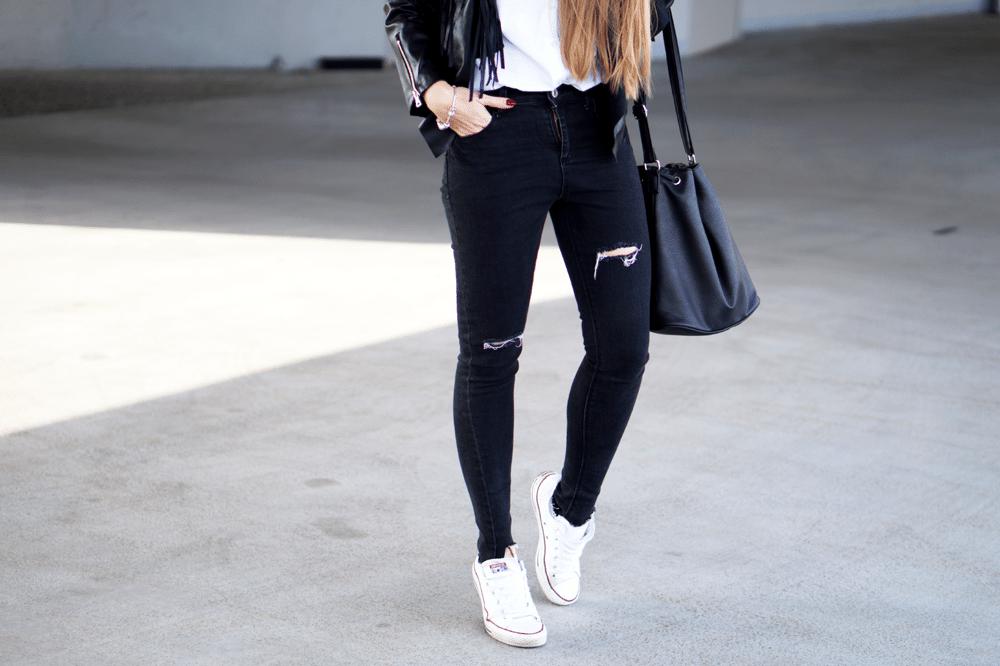 ripped jeans shein sheinside