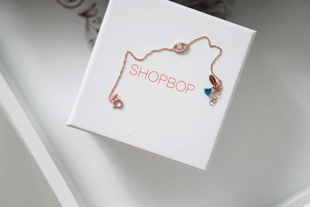 shsshi evil eye bracelet shopbop