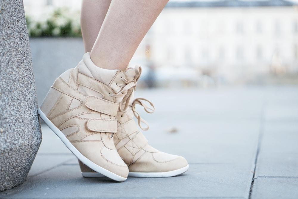 koturny sneakers ami clubwear