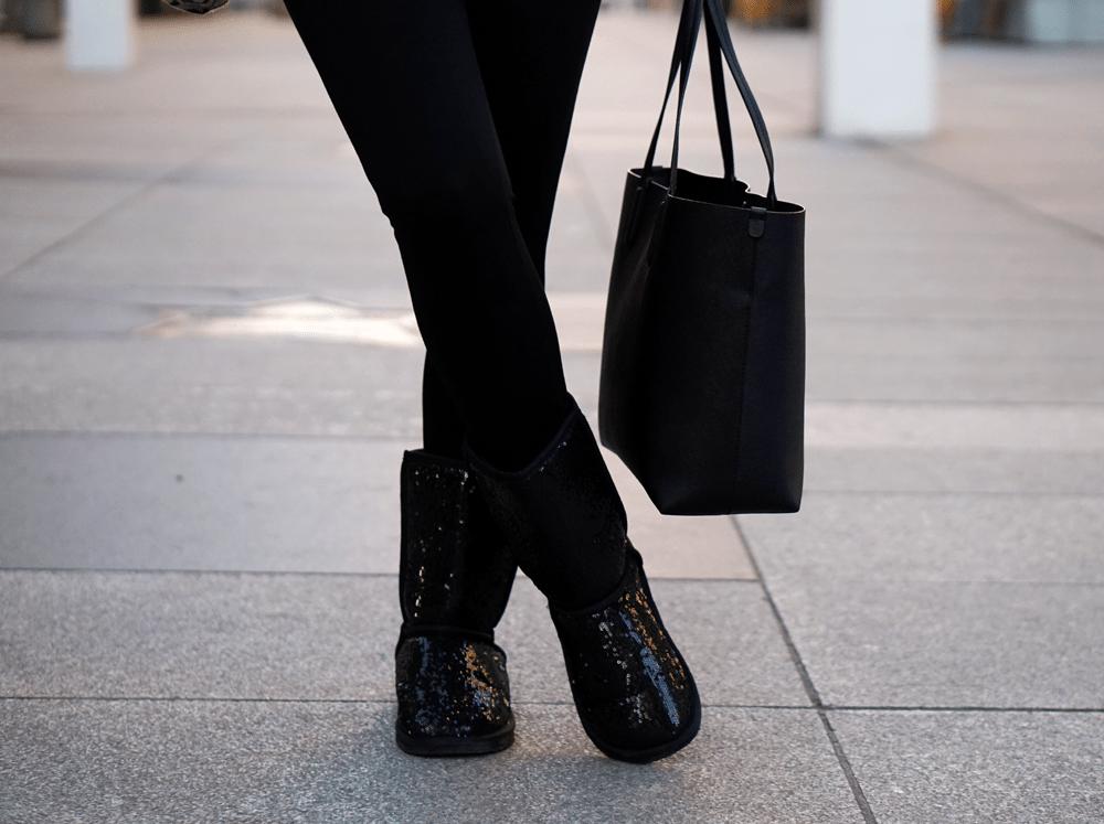 disco snow boots amiclubwear