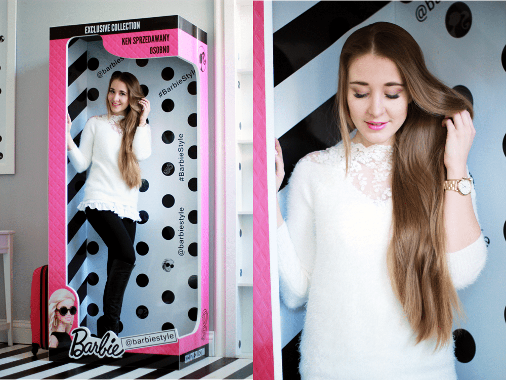 barbie showroom 2