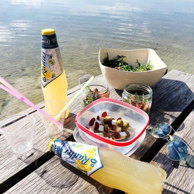 Weekend i pikna pogoda czas na piknik! Zobaczcie moje piknikowehellip