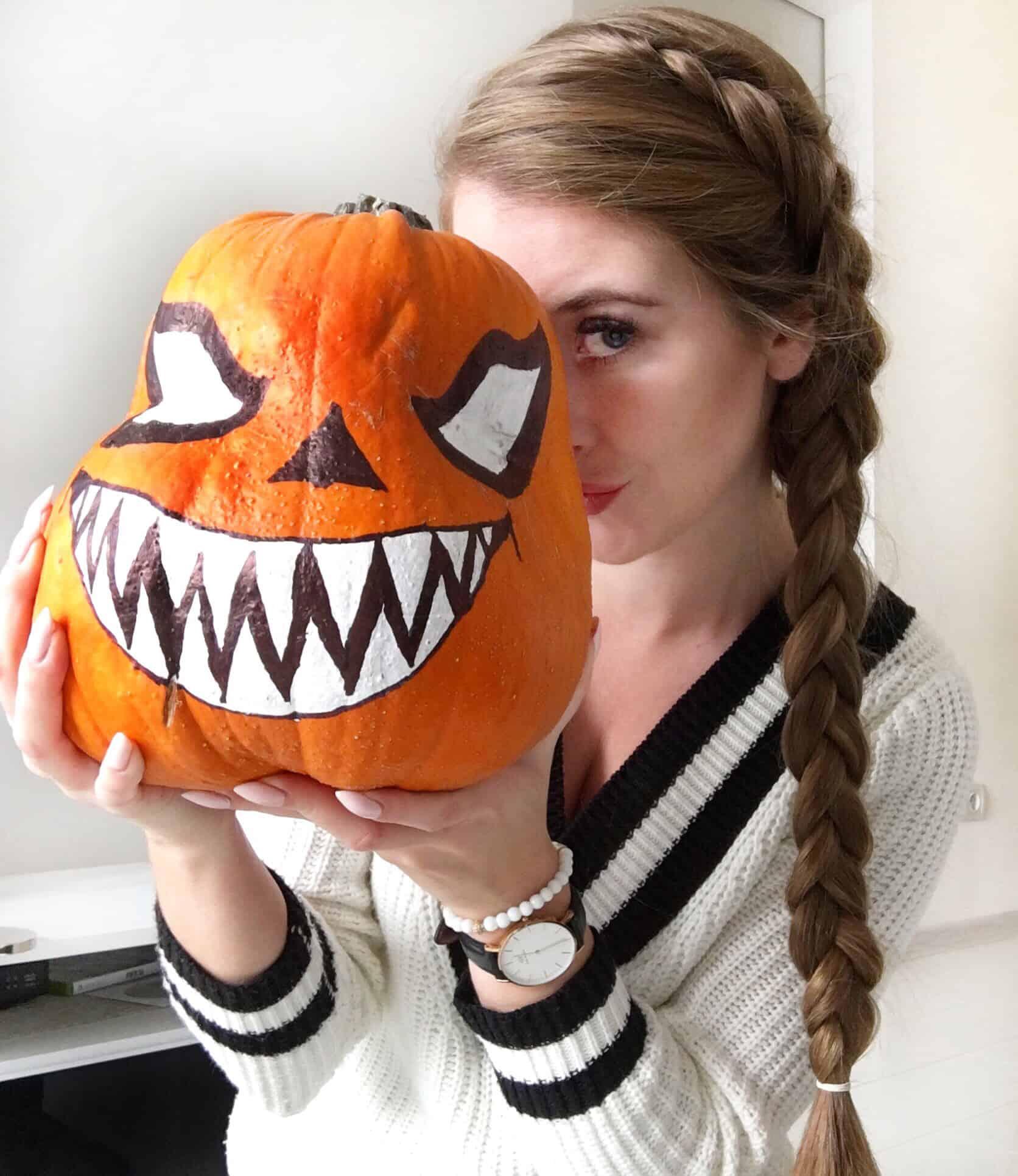 Po co komu to głupie Halloween? Jak oduczyć dzieci świętowania Halloween? Jak przestać być burakiem?