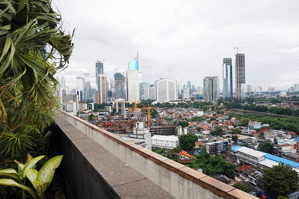 Nasz pobyt w hotelu Kempinski Jakarta – Our stay at Kempinski Jakarta Hotel
