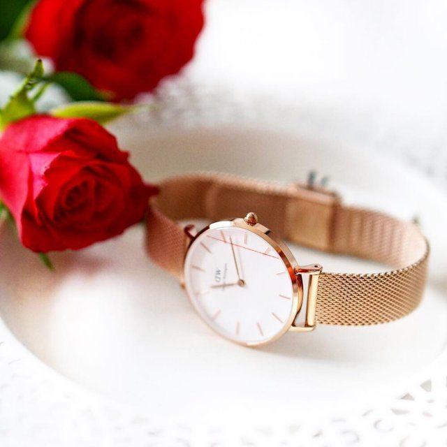 Ostatni moment na zakup zegarka danielwellington 15 taniej kod DWaleksandrahellip