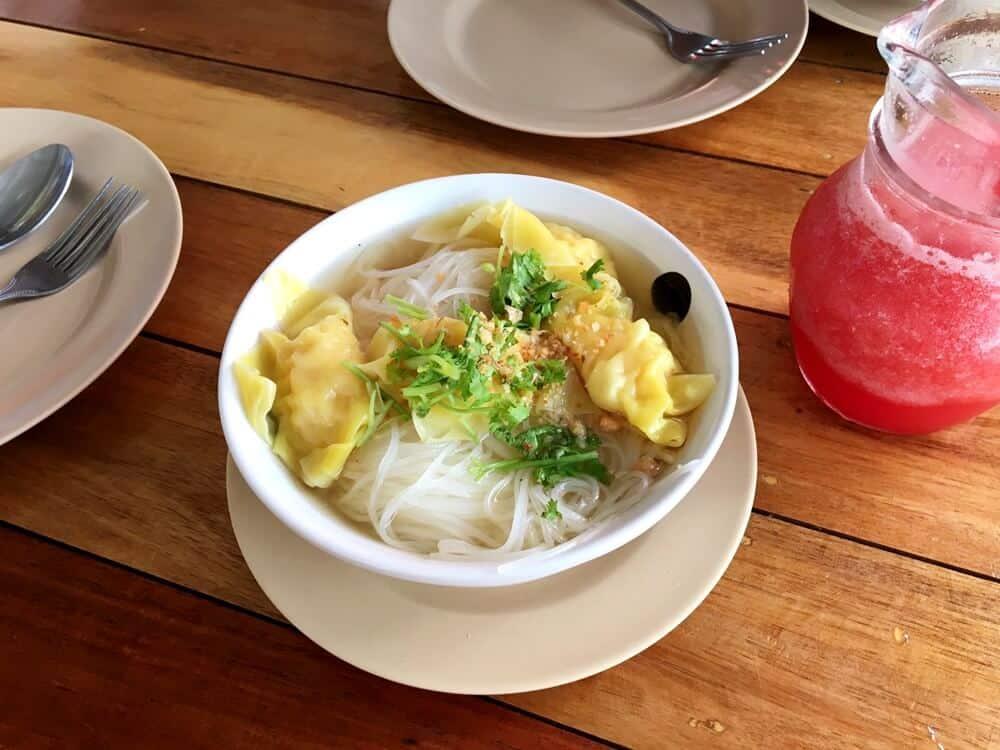 Co można jeść w Tajlandii i ile kosztuje jedzenie – ceny Phuket 2017