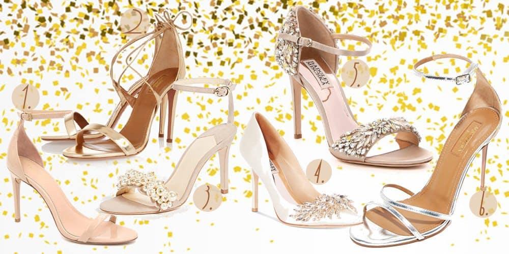 Jakie buty do ślubu?