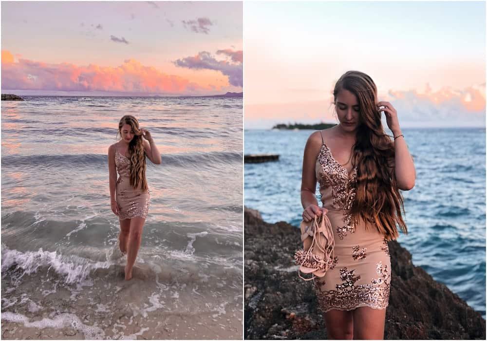 Karaibskie stylizacje – wszystkie te niesamowite sukienki za grosze