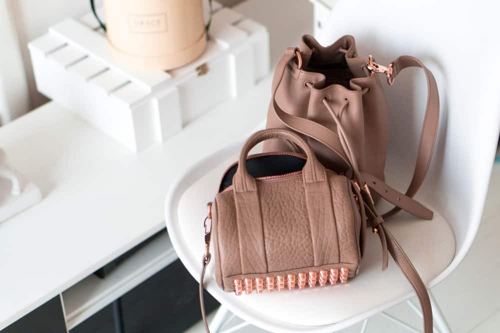 Moje torebki Alexander Wang – czy warto inwestować?