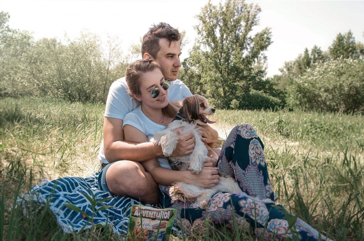 Z psem na świeżym powietrzu – nasze ulubione miejsca na aktywne spędzanie czasu