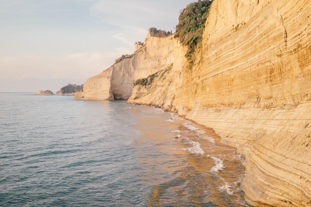 Last minute na Korfu: czy warto lecieć na wycieczkę za 600 zł?