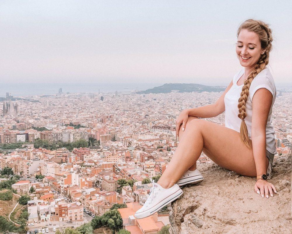 22 najbardziej instagramowe miejsca w Barcelonie