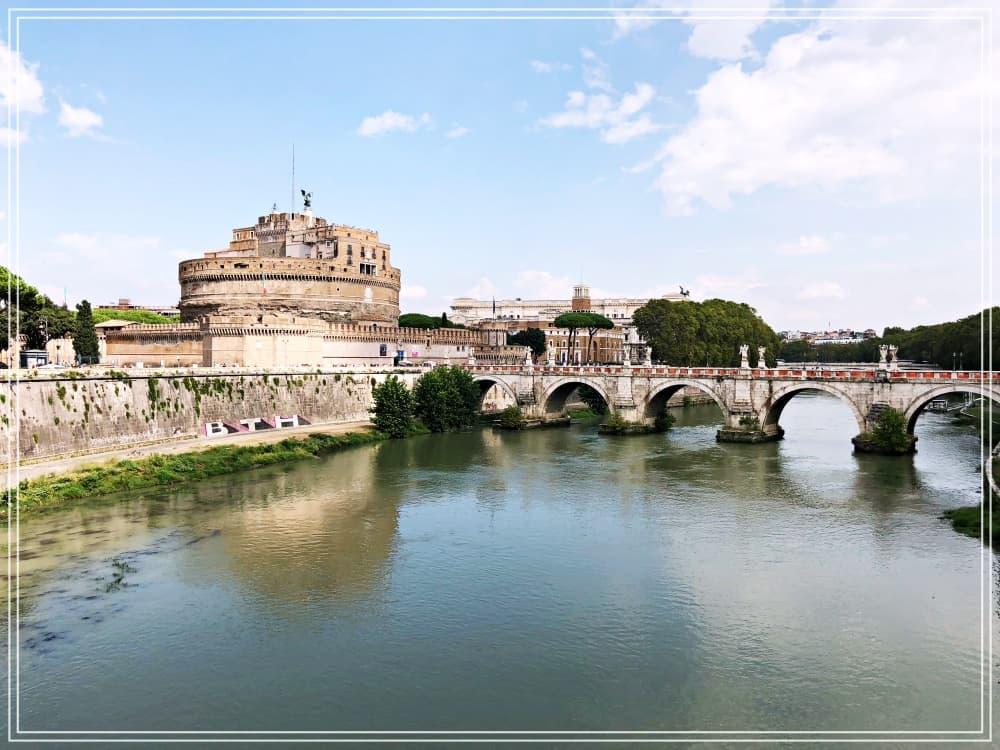 Co zobaczyć w Rzymie – nasza trasa krok po kroku