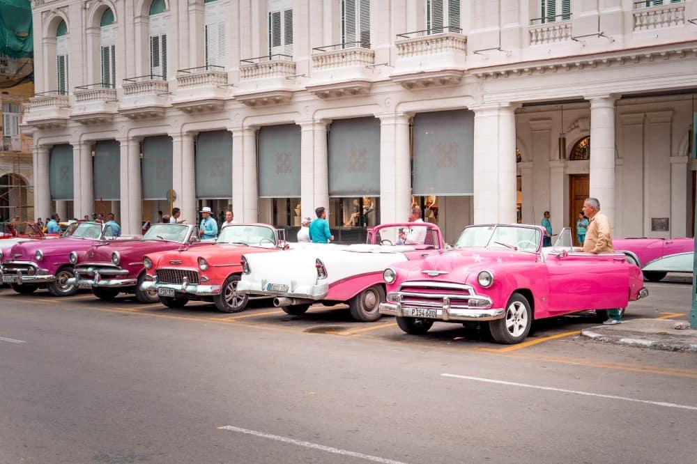 Kuba na własną rękę – jak zorganizować podróż
