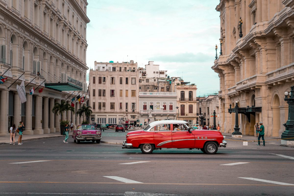 Ceny na Kubie – ile kosztuje jedzenie i atrakcje turystyczne sezon 2018/2019