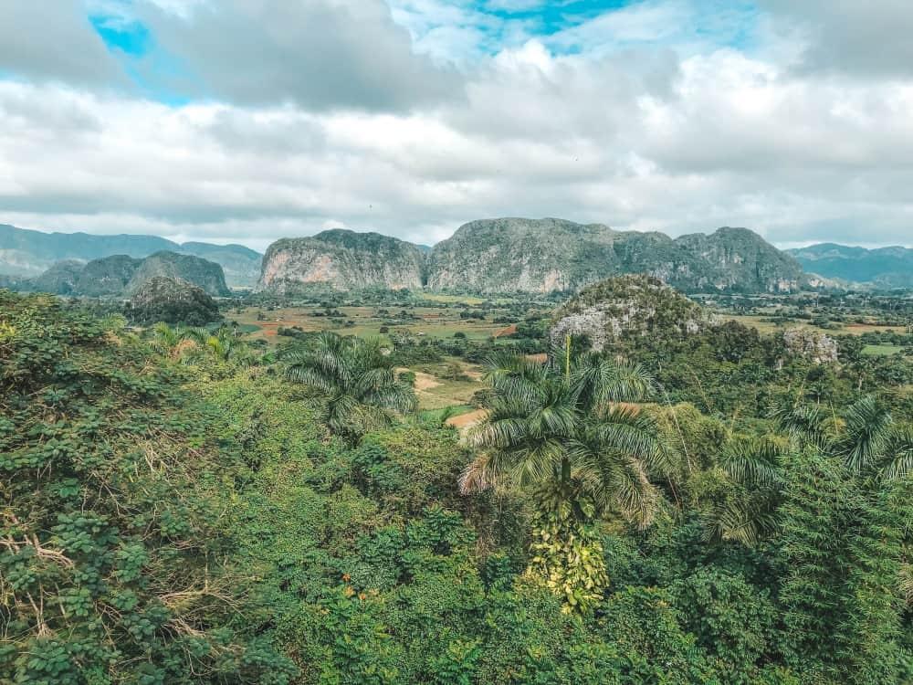 Viñales z Havany – jednodniowa wycieczka na plantację tytoniu