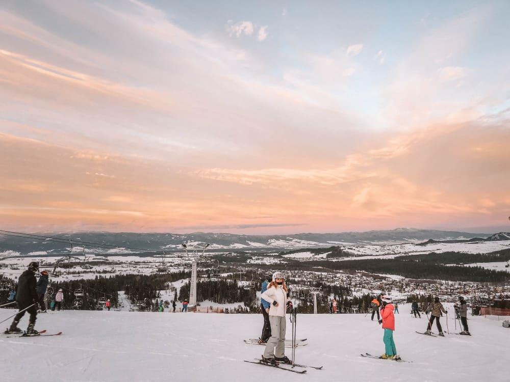 Wyjazd na narty po 10 latach! O czym trzeba pamiętać?