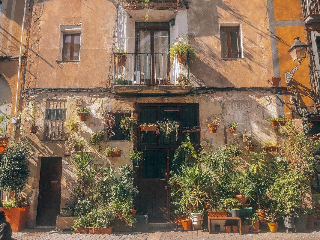 Jak zaoszczędzić w Barcelonie – travel hacks 2019