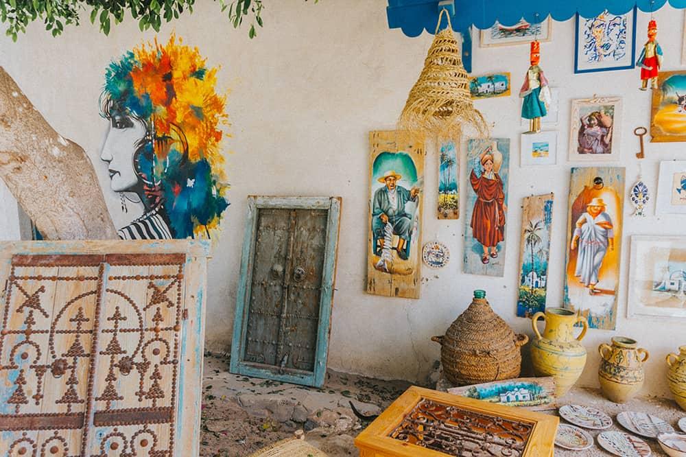 Co warto zobaczyć w Tunezji? Relacja z wyjazdu