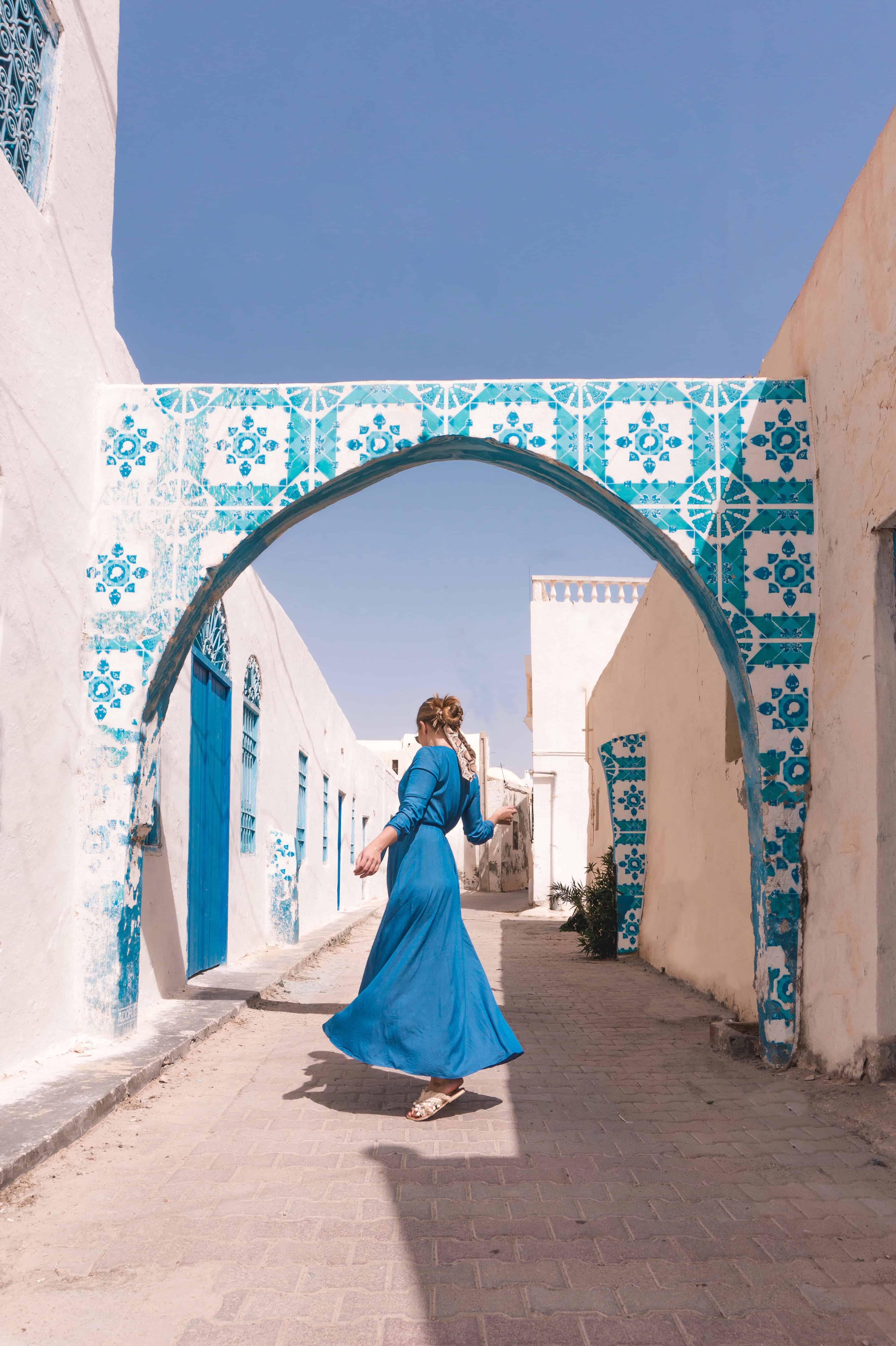 co zobaczyć w tunezji djerbahood djerba