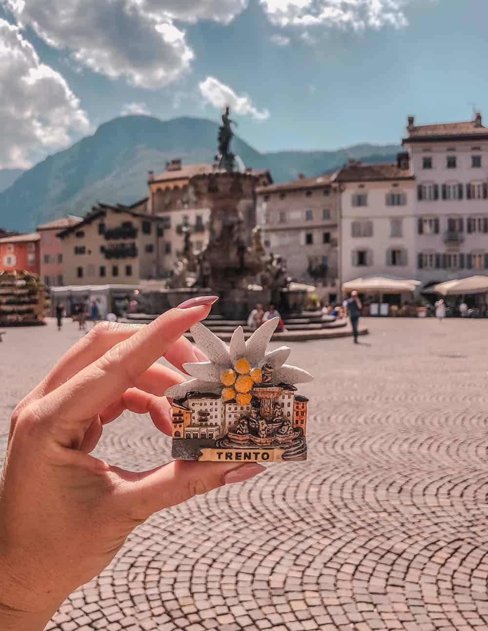 Północne Włochy z Bergamo Trydent