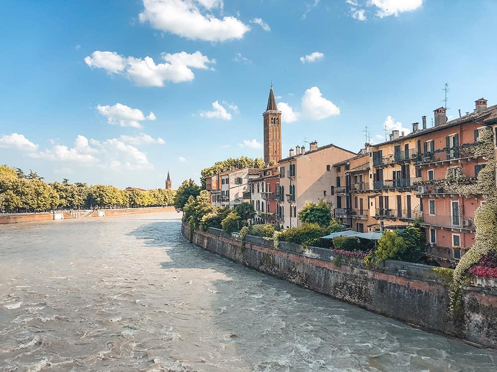 Północne Włochy z Bergamo – 5 miejsc w tydzień