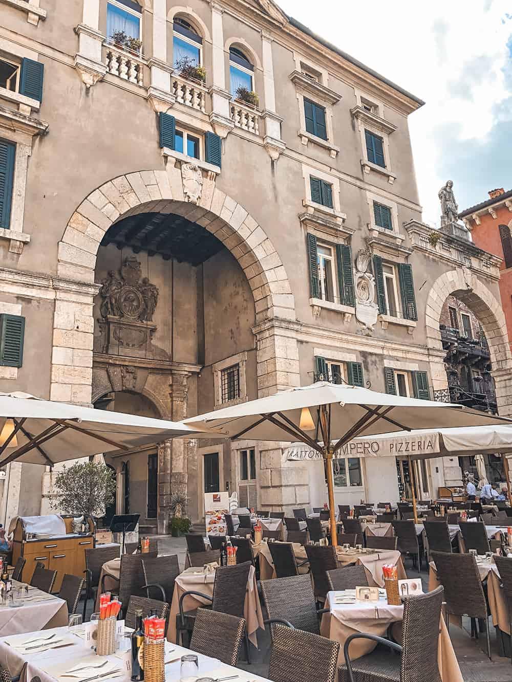 Północne Włochy z Bergamo - Werona