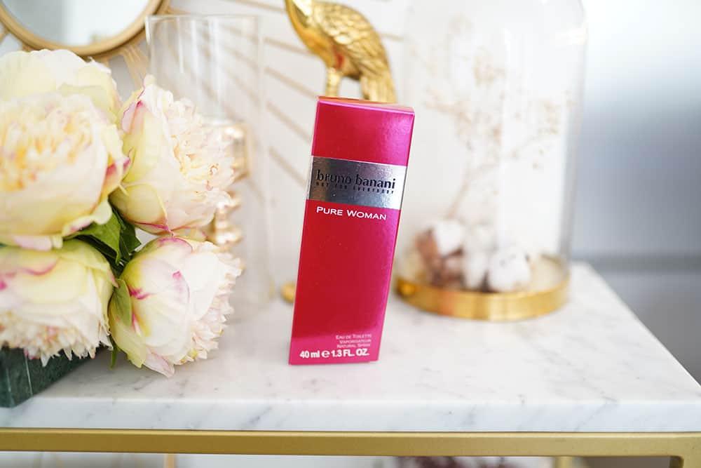 perfumy na święta