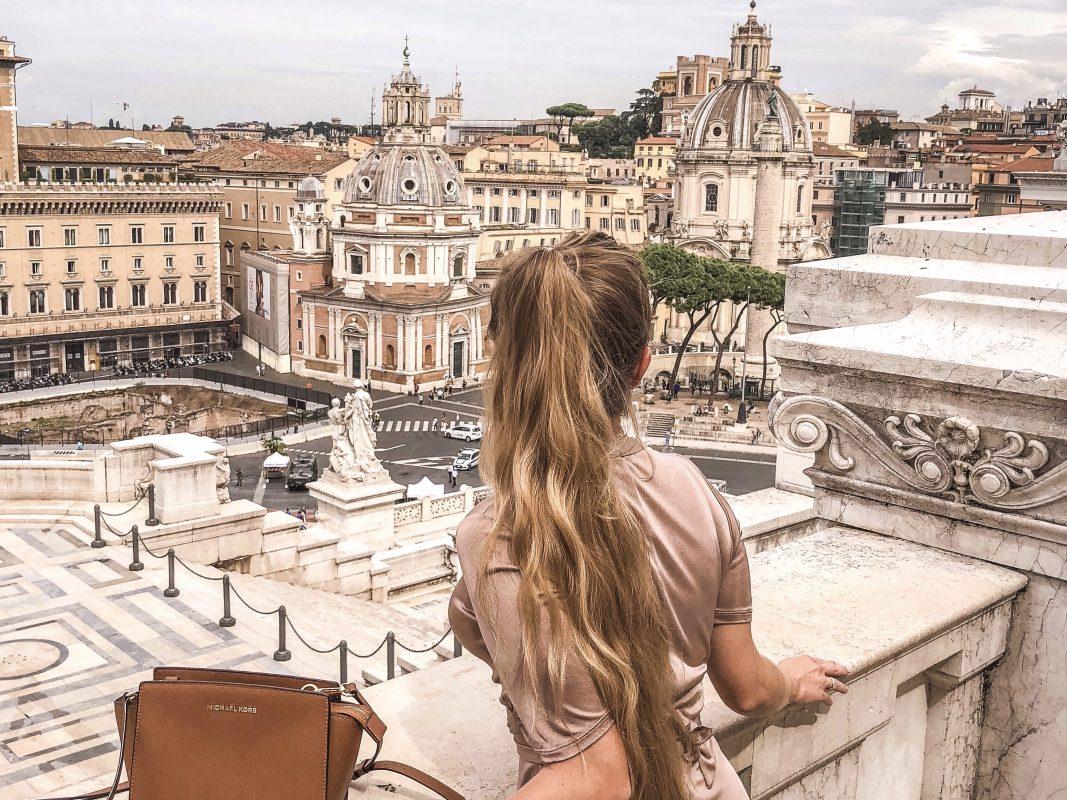 Instagramowe miejsca w Rzymie – top 8 najpiękniejszych miejsc